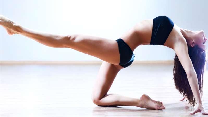 ejercicios para glúteos y piernas para mujeres