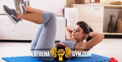 entrenamiento en casa para mujeres