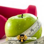 nutricion y fitness